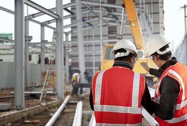 Critical Actions for Coronavirus Safety on Construction Sites