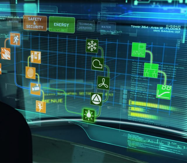Security is Critical in Building Management Systems