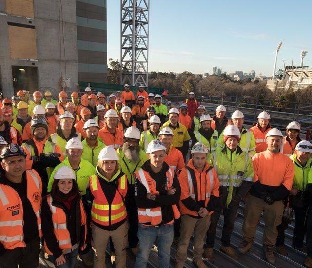 Australia Could Lose Half a Million Housing Construction Jobs