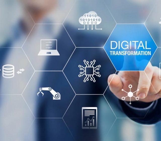 World Construction Sector is Lagging on Digital Transformation