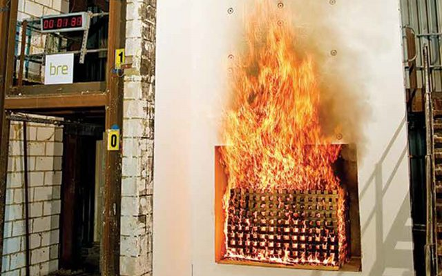 New Fire Safety VM Comes into Action
