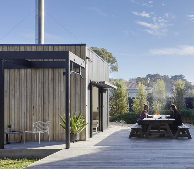 Australia's Homes are Going Green