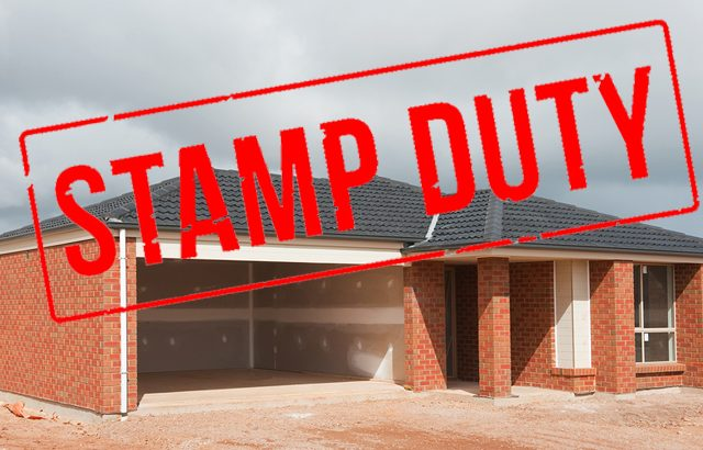 NSW could abolish stamp duty, payroll tax