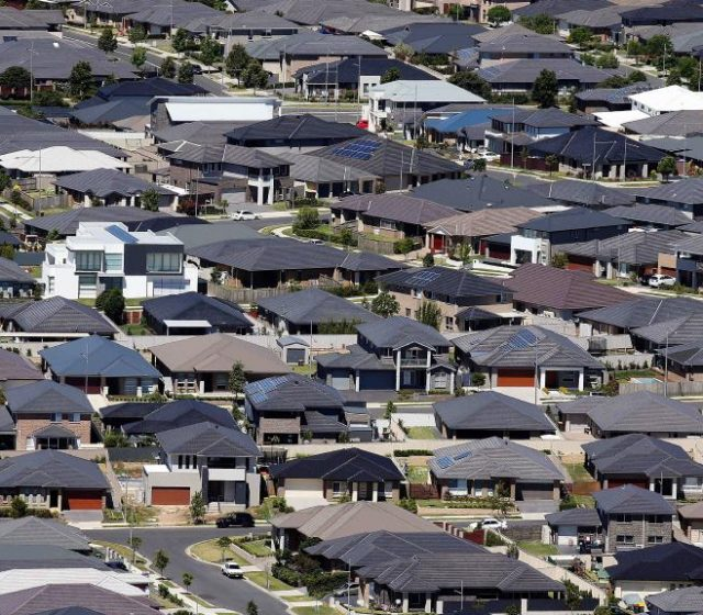 Sydney Housing Completions May Hit 69 Year Lows
