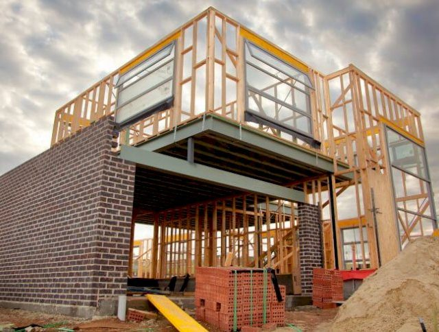 Commonwealth Pours $680 million Into Housing Construction