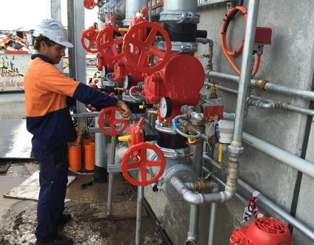 Australia Needs Fire Engineering Education Which is Up To Scratch