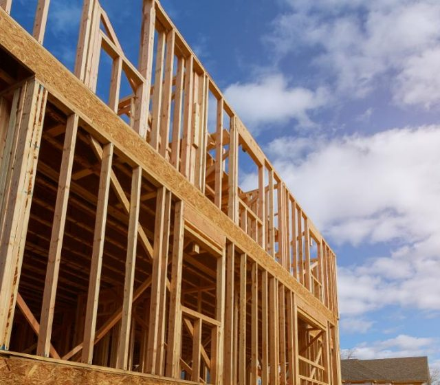 Housing Minister Backs in Construction Industry