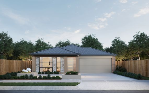 Australia's New Green for Star Homes Has been Revealed