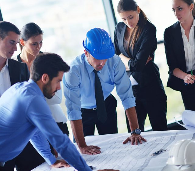 Project Control Team are Crucial for Risk Management