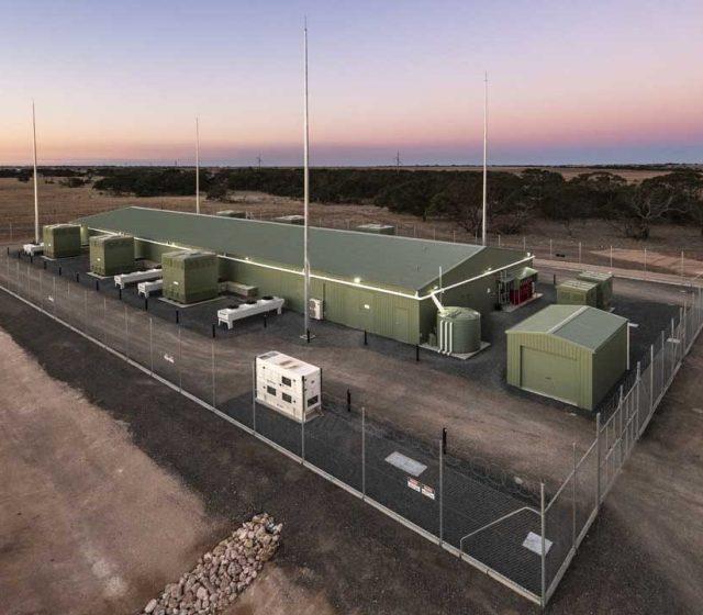 Commonwealth Pumps $2 Billion into Low Emission Technologies