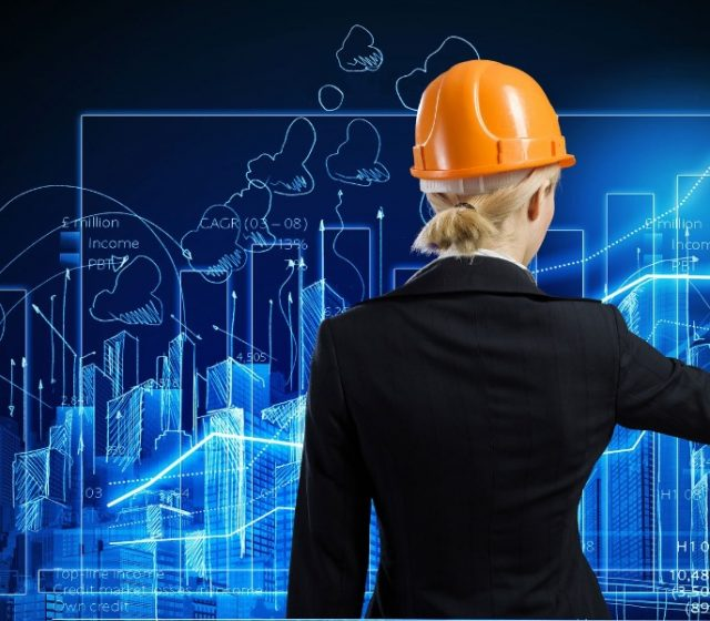 Construction Companies Want to Control Their Own Data