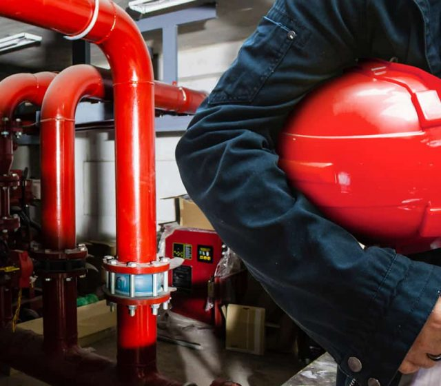 Fire Safety Regulation and Control – Moving Forward