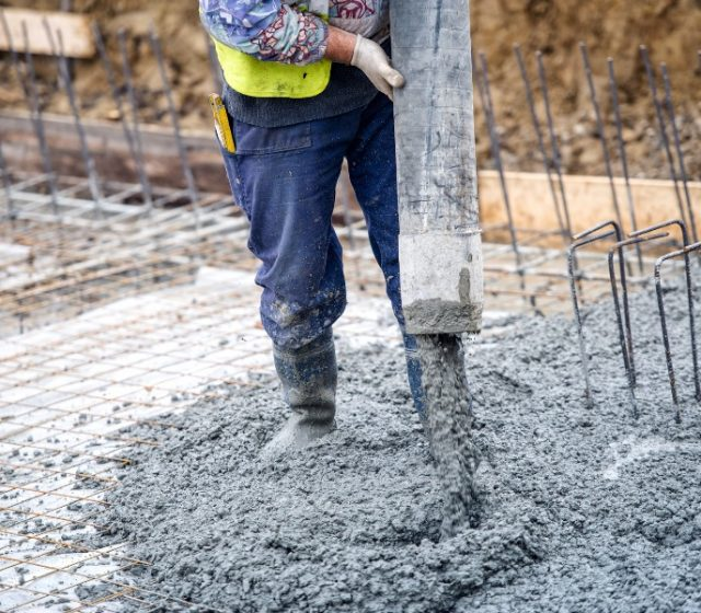World's Concrete Industry Shoots for Carbon Neutral Future