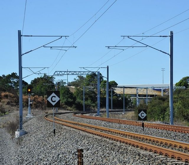 John Holland, McConnell Dowell to Help Upgrade Auckland's Rail Network