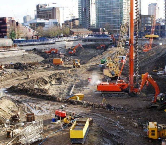 World Construction Set for Decade Long Boom