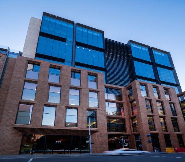 Australia's Best Property Development of 2020 Unveiled