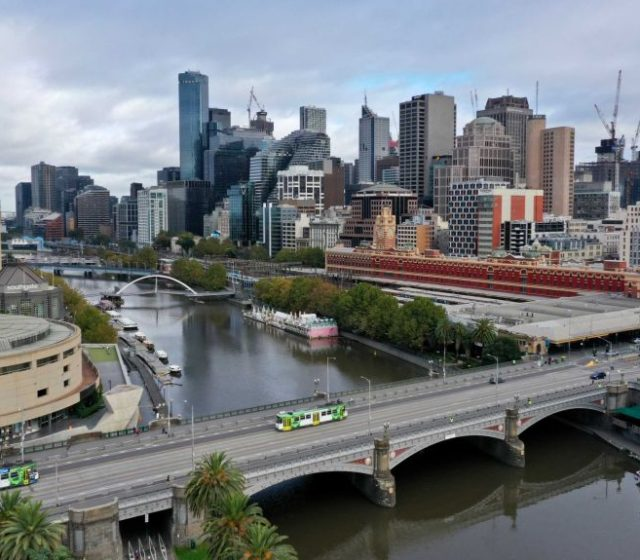 Victoria Pours Billions into Housing, Infrastructure and Skills