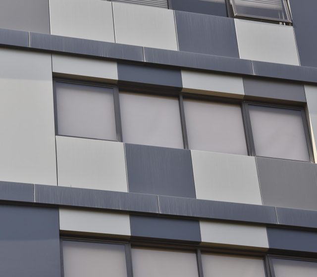 NSW Stops Short of Paying for Cladding Rectification