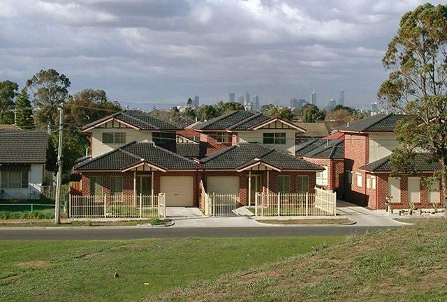 Victoria pumps Billions into Social Housing