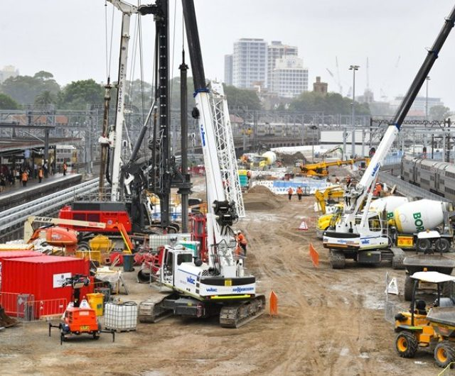 NSW Pumps Billions into Health and Infrastructure