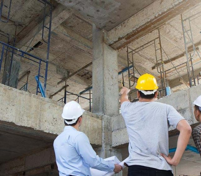 Engineers Union Hits Out at Draft NSW Building Regulation