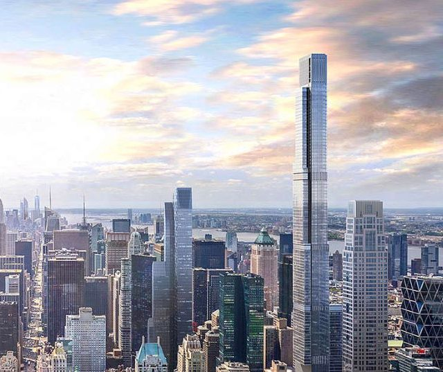 Skyscraper Completions Fall in 2020