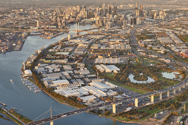 Victorians Asked to Help Plan 30 Years of Infrastructure Success