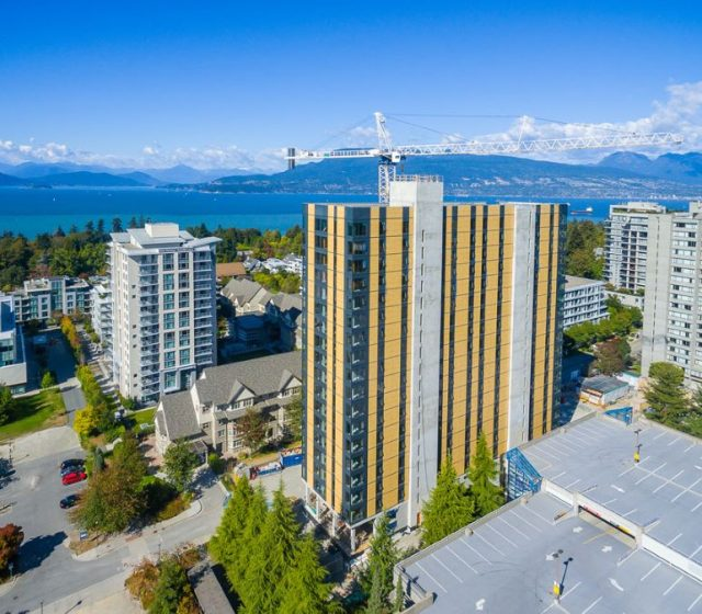Site Planning is Critical for Mass Timber Project Success