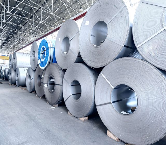 Aussie Steel Maker Nearly Doubles Profit Despite COVID