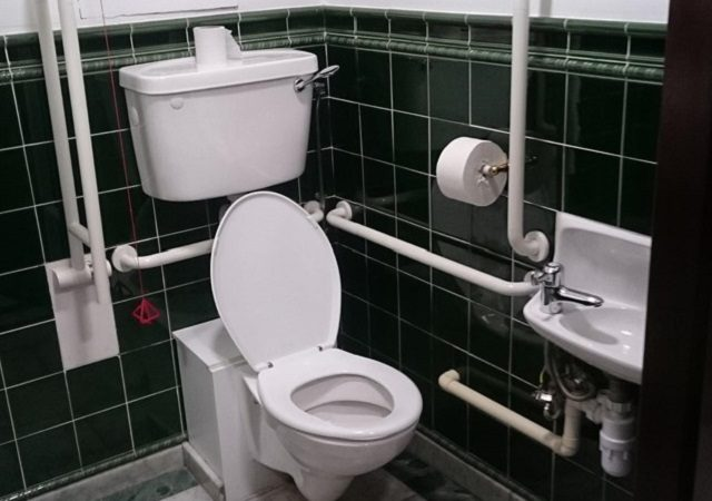 Toilets for Everybody – A Right not a Privilege