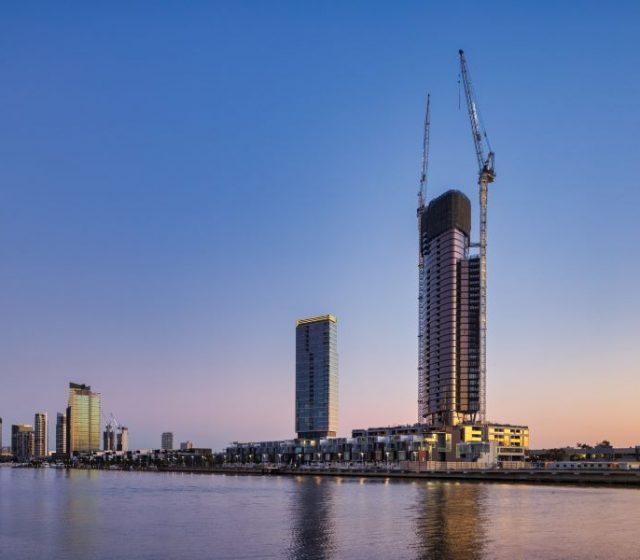 Luxury Melbourne Apartments Still in Demand: Mirvac
