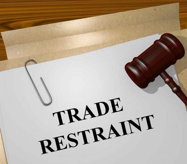 What You Need to Know About Post-Employment Restraint of Trade