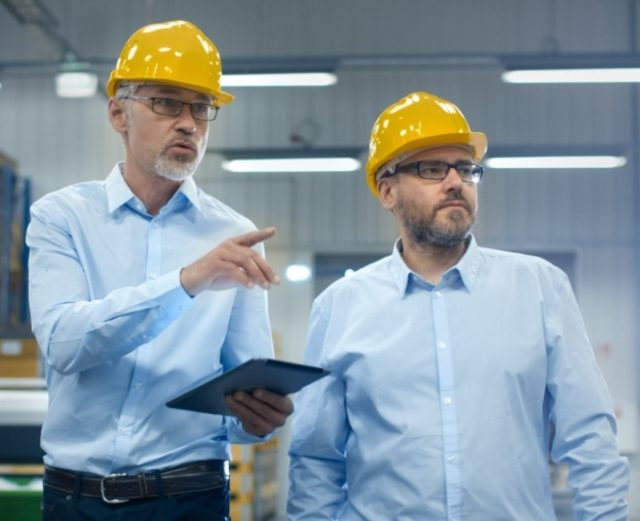 Facility managers, a time to shine