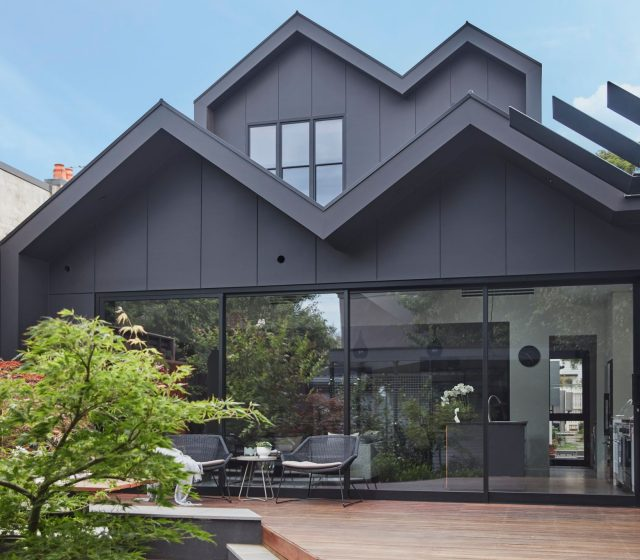 The Global Trends Influencing Contemporary Australian Builds