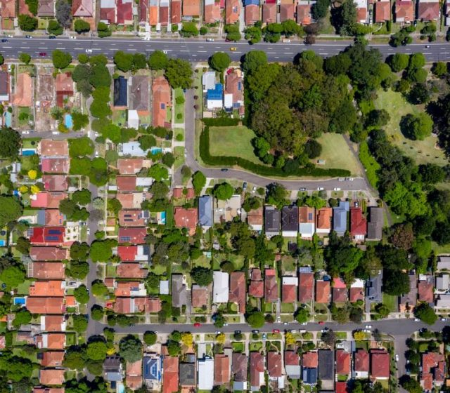 Algorithms will Overtake Gut Feel in Property