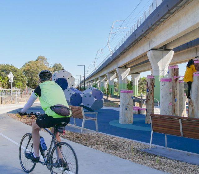 Commonwealth to Splurge $1.3 billion on Western Australia Infrastructure in Budget