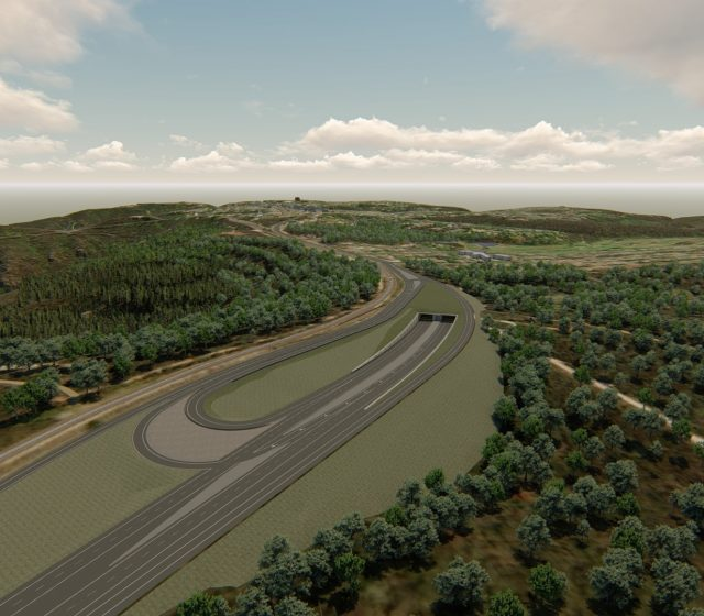 Australia's Longest Road Tunnel Has been Proposed