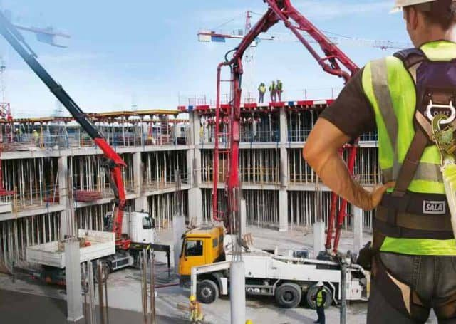 (Sponsored Content) Work at Height Training, Knowledge and Understanding Forum
