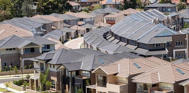 Windfall tax Backlash Misunderstands Property Rights