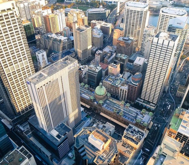 What happened to planning reform in NSW?