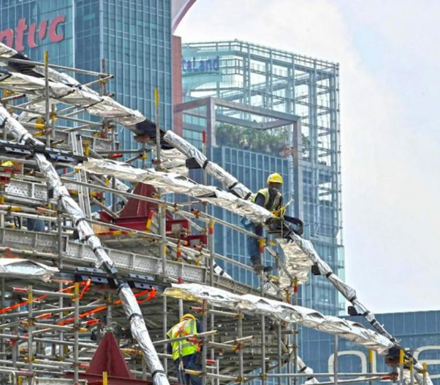 World Construction Costs to Rise