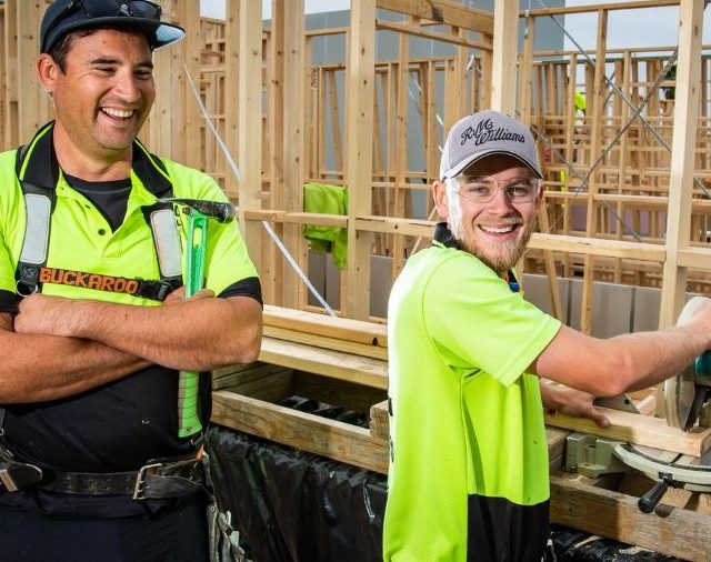 All Housing Construction Trades are in Shortage