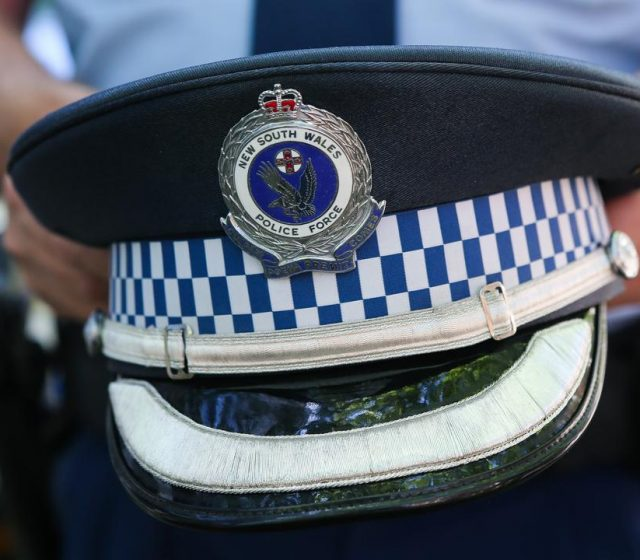 NSW Police Can Now Shut Down Construction Sites