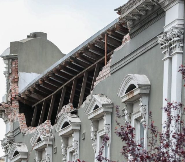 What Victoria's earthquake tells us about the safety of our structures