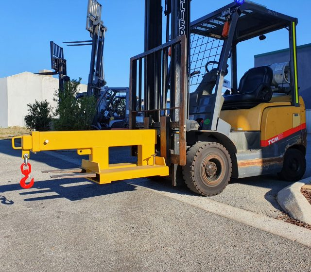 Safety Regulator Blasts Rampant Forklift Danger and Non-Compliance
