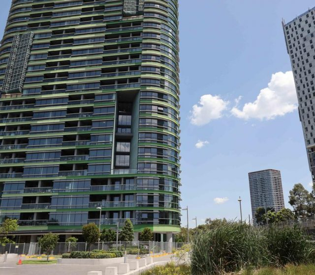 Sydney Apartments Are Riddled with Defects: Report