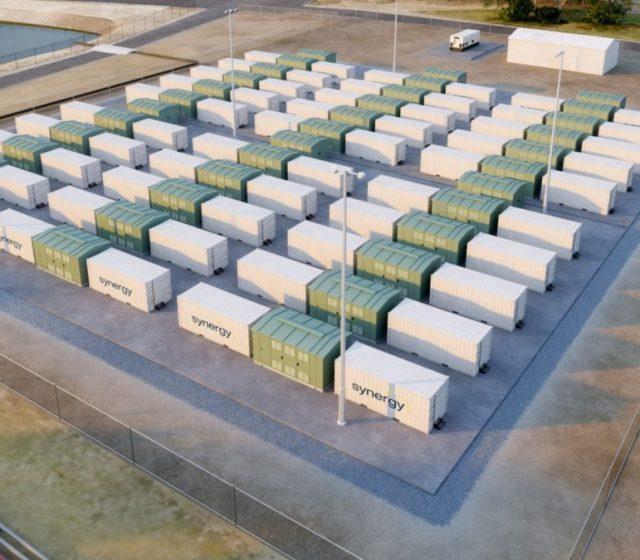Energy Storage Giant to Build WA's Biggest Battery