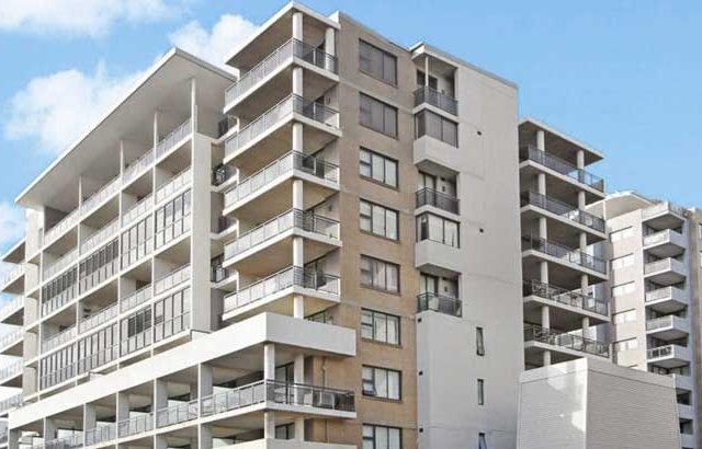 Four in Ten New NSW Apartments Have Serious Common Property Defects